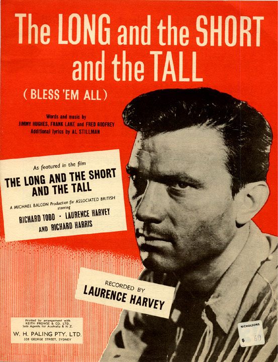 the long and the short and the tall by willis hall essay The long and the short and the tall by willis hall -  essay writing (15)  the long and the short and the tall by willis hall.